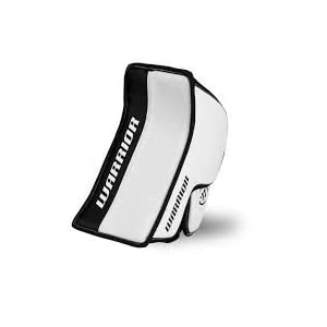Warrior Ritual G3 Goalie Blocker/Stockhand Junior rechte Hand (Linksfänger)