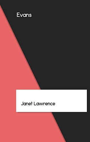 Evans (Galician Edition) por Janet Lawrence