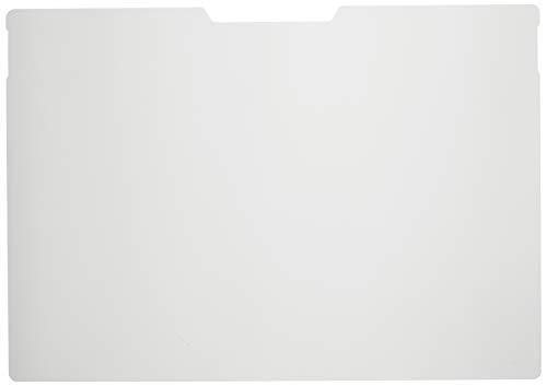 3M 7100095991 PFNHP005 Blickschutzfilter Standard schwarz