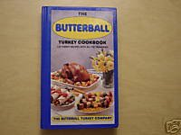 the-butterball-turkey-cookbook