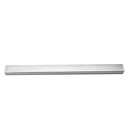 Urben life 16 pollici barra magnetica porta coltelli, porta coltelli magnetico salvaspazio – inossidabile