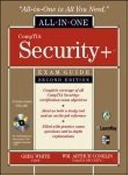 Security+ Certification AllinOne Exam Guide