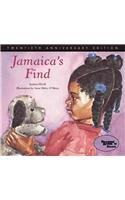 Jamaica's Find (Reading Rainbow Readers)
