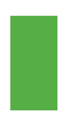 X-Tube XTUBE Foulard multifonctionnel en jersey coton LIME GREEN (jaune-vert)
