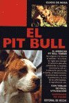 Pit bull (doble oro) (Perros De Raza (de Vecchi)) por Guido de Rosa