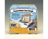 Peanut Butter Talg Teig (Pine Finch Feeder)