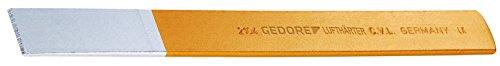 GEDORE Schlitzmeißel extra flach, 240x26x4 mm, 1 Stück, 2104