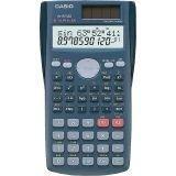 Casio Technisch-wissenschaftlicher Rechner FX-85MS