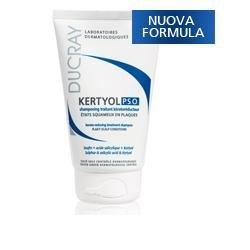 KERTYOL PSO SH 125ML DUCRAY