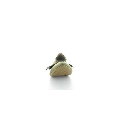 Ballerine Les P'tites Bombes Adison Micro Kaki Vert