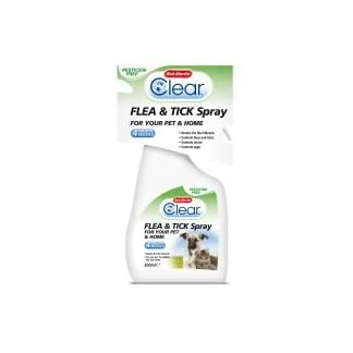 all in one flea spray 300ml All In One Flea Spray 300ml 21Vua7HJ3PL