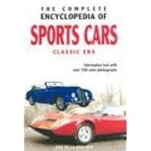 The Complete Encyclopedia of Sports Cars: Classic Era by Rob de la Rive Box (2004-06-02)