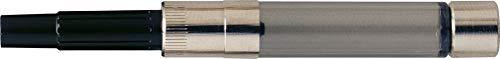 Sheaffer 96700 - Cargador tinta pistón pluma estilográfica