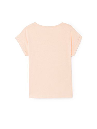 TWOTHIRDS Ladies T-shirt - Isolotto Lead