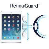Retinaguard Anti-Blue Light Screen Protector for iPad Air/iPad Air 2 / iPad pro 9.7 - SGS & Intertek Tested - Blocks Excessive Harmful Blue Light, Reduce Eye Fatigue and Eye Strain