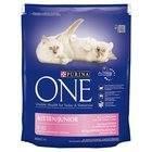 Purina One Kitten Chicken & Rice - Pouch 800g
