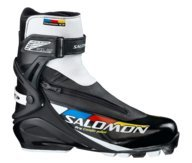 Salomon Pro Combi Pilot Noir Noir Noir 9.5