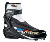 Salomon PRO COMBI PILOT schwarz