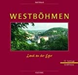Westböhmen - Sonderausgabe - Land an der Eger - Rolf Nitsch