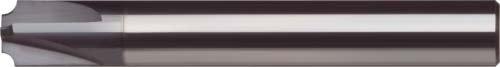 ORION VHM-Viertelkreisfräser konkav 4, 5 mm, TiAlN-beschichtet, Schaft HA
