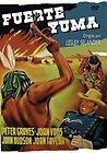FORT YUMA (1955) (Peter Graves, Joan Vohs, John Hudson) Region 2