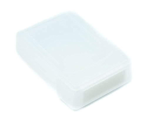 qumox-25-hard-disk-drive-2-hdd-protection-storage-box-case-tank-white