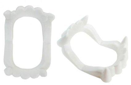 Dentier de vampire 4,5 cm 3588270012413