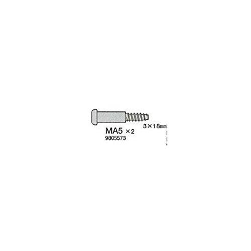 Tamiya Pass-Schrauben 3x18mm TB-01, DT-01