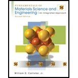 Fundamentals of Materials Science and Engineering: An Integrated Approach - Textbook Only by William D Callister (2005-08-01)