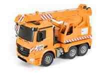 RC LKW kaufen LKW Bild 1: Carson 500907285 1:20 Kranwagen 2.4G 100% RTR*