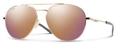 Smith Optics Herren Westgate Sonnenbrille, Mehrfarbig (Gold Copp), 60