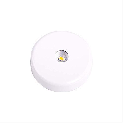 Led Touch-sensing-licht No-polarisierte Licht-dressing-schrank Touch Licht Neue Seltsame Kleine Nachtlicht