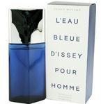 Issey Miyake: L'eau Bleue D'issey Pour Homme 2.5 oz Eau de Toilette Spray for Men