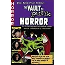 The Vault of Punk Horror