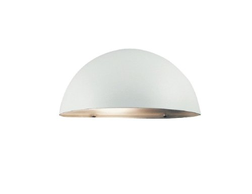 nordlux-scorpius-outdoor-garden-flush-wall-light-downlight-white