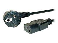 Dexlan Câble d'Alimentation PC 5 m Noir de Dexlan