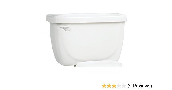 St Thomas Creations 6206 024 01 Marathon Ii Toilet Tank With Trim