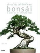 El espíritu del diseño en bonsai