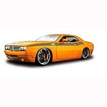 maisto-coche-de-juguete-design-modern-muscle-2008-dodge-challenger-escala-1-24-color-rojo-31327
