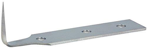 KS Tools 140.2297 Lame standard en inox pour Couteau à pare-brise jeu de 6 lames pas cher