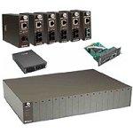 D-Link DMC-700SC Gigabit Ethernet Konverter 1000BaseT to 1000BaseSX Multimode Media Converter mit SC Fiber Connector