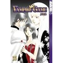 Vampire Game Volume 15
