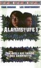 Alarmstufe 1 [VHS]