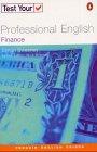 Test Your Professional English NE Finance (Penguin English)