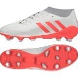 adidas ,  Scarpe da rugby Uomo, bianco (bianco), 9