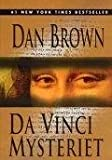 Da Vinci Mysteriet - Dan Brown