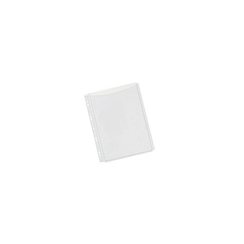 q-connect-a4-full-cover-expanding-punched-pocket-pack-of-5