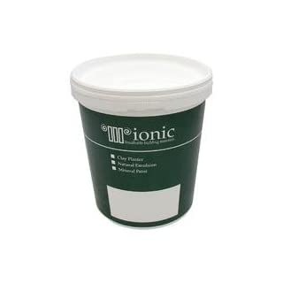 Ionic Traditional Ready Mixed Lime Mortar coarse stuff 30Kg x 10