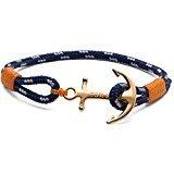 Tom Hope 24K One L Armband (lengte:19.50-21.00 cm) T0123