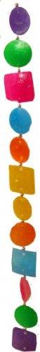 Attrape-soleil ARC-EN-CIEL longueur 80 ou 120 cm, longueur 80 cm Suncatcher
